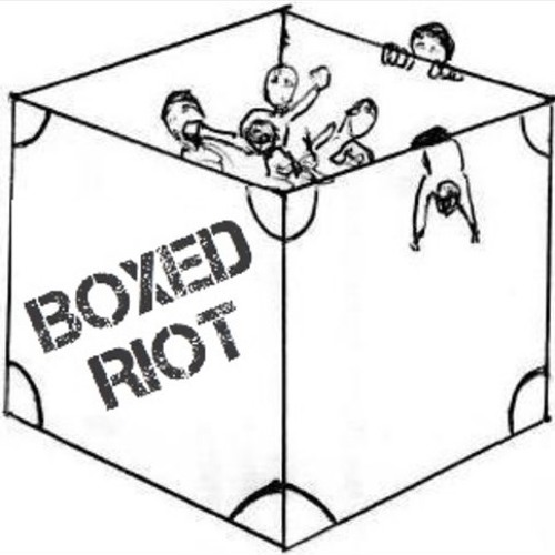 Boxed Riot (Mixtapes)'s avatar