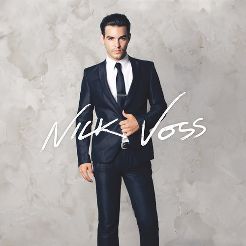 Nick Voss Music's avatar