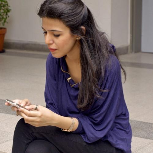 Rohma Saeed's avatar