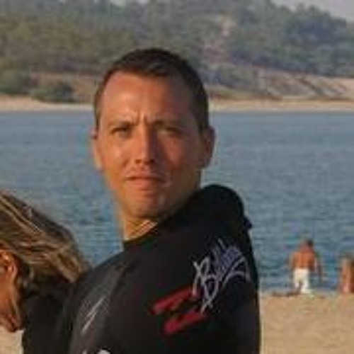 Jorge Luna Moral's avatar