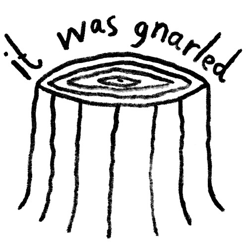 it was gnarled's avatar
