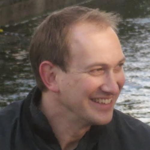 Guy Harris 7's avatar