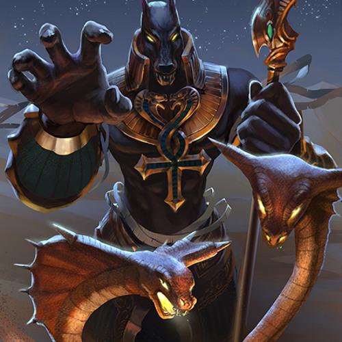 FantomTV's avatar