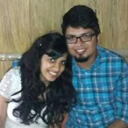 Aditi Singhi's avatar