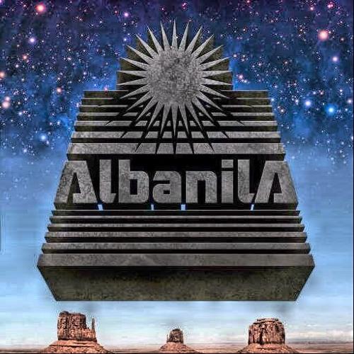 ALBANILA's avatar