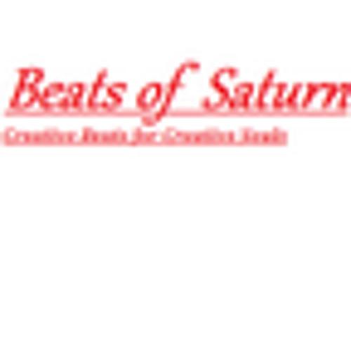 Beats of Saturn[producer]'s avatar