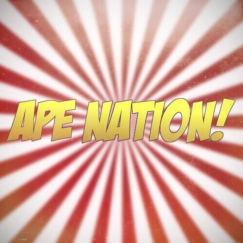 Ape Nation!'s avatar