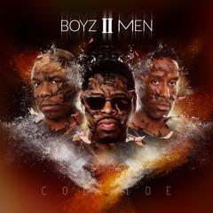 Boyz II Men #Official