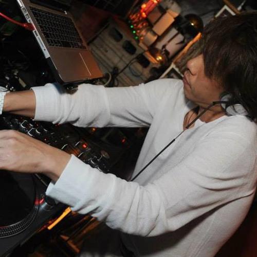 DJ-Hakuei's avatar
