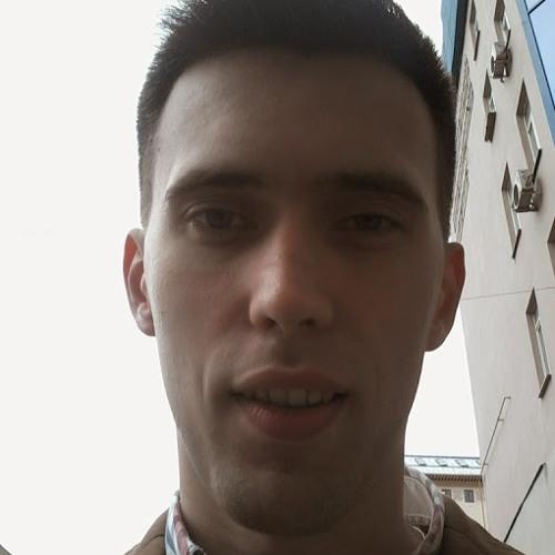 Dmitriy Kapkanets's avatar