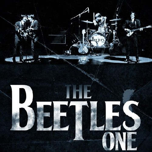 The Beetles One - Because(acapella)