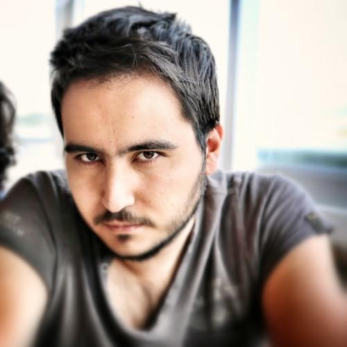 Okan Çetin's avatar