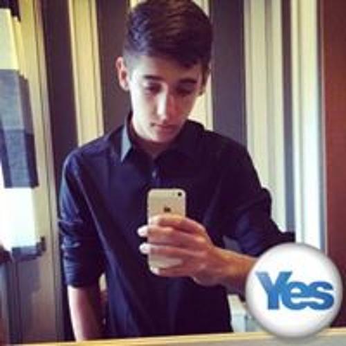 Rory Ironside's avatar