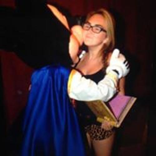 Amanda Harkin 1's avatar