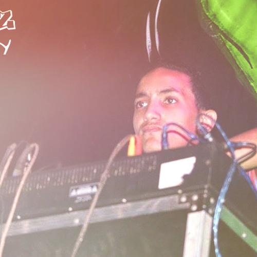 DJ GALLARDO's avatar
