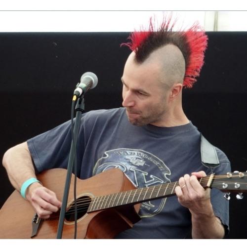Paul Carbuncle's avatar