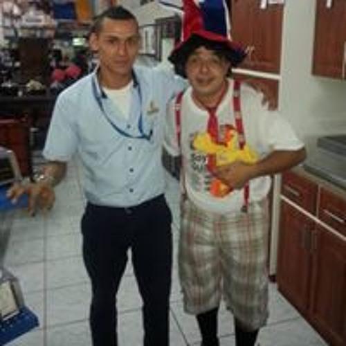 Juan-k Valdivia's avatar