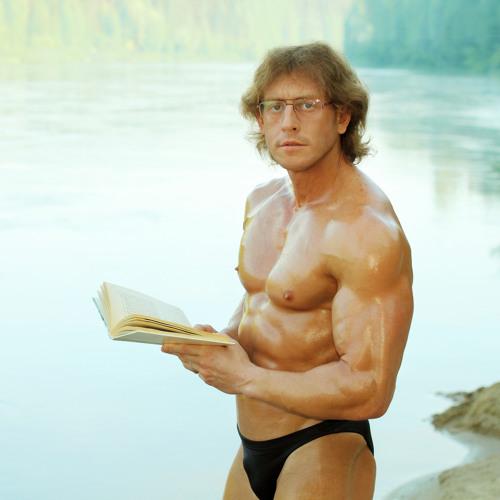 Lukey Walden's avatar