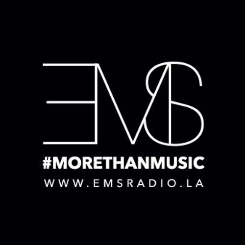 EMS Radio's avatar