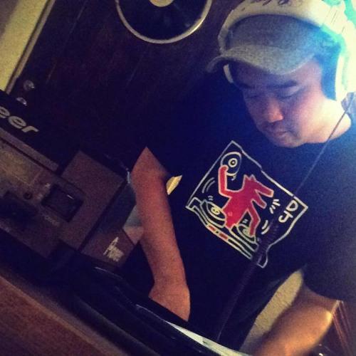 Masaru Yabe's avatar