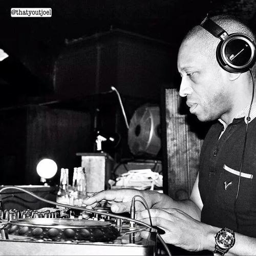 DJ Bruce B's avatar
