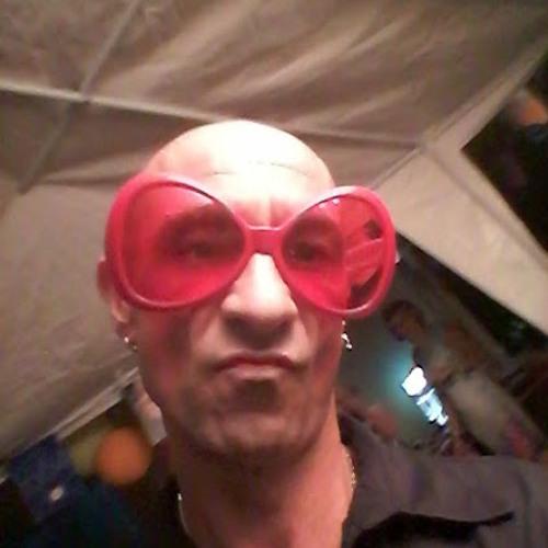 Sylvain Cluchet's avatar