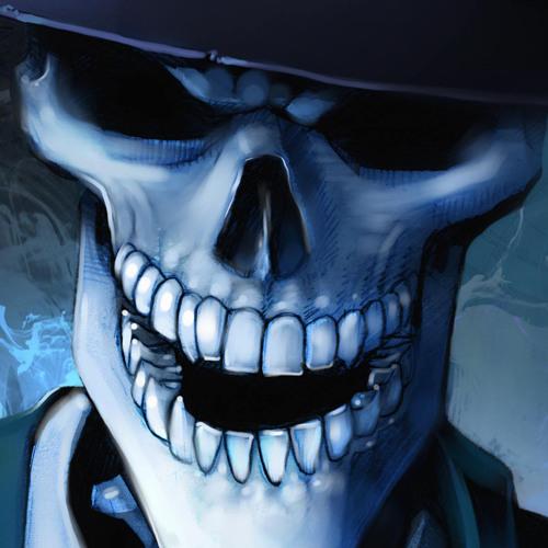 Eli Pye's avatar