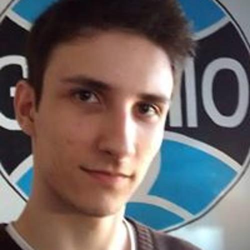 Igor Glaser's avatar