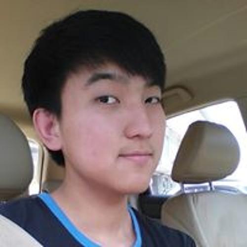 Andreas Kusuma 1's avatar