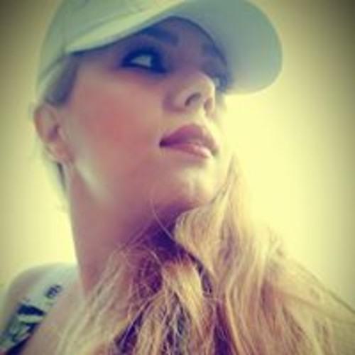 Melina Tahery's avatar