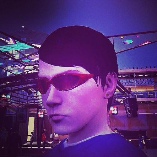Alexander Clifton Desnoyers's avatar