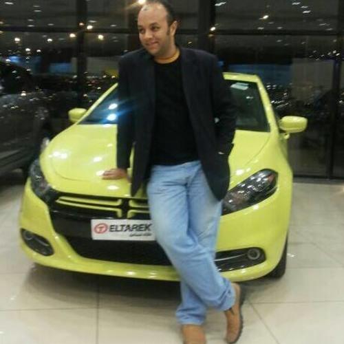 Taha Ibrahim 1's avatar