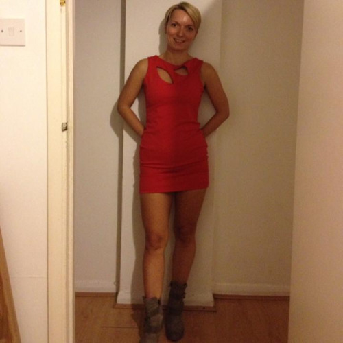 Milada Sipkova's avatar