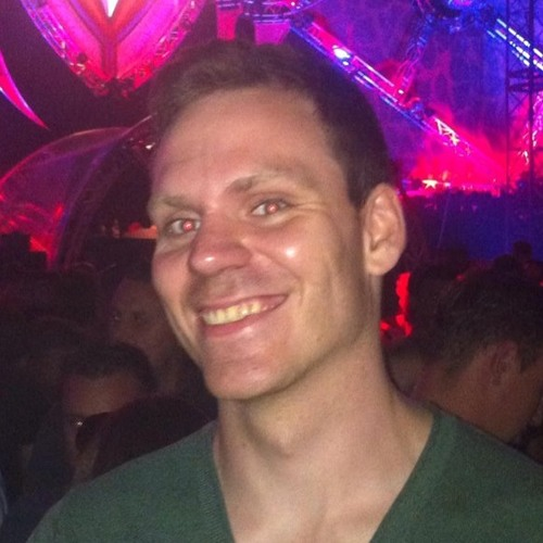 Tim Beutrev's avatar