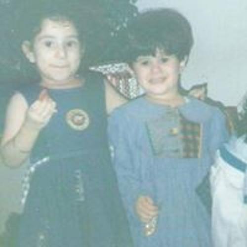 Zainah Alfaraj's avatar
