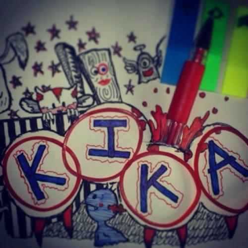 kiKx's avatar