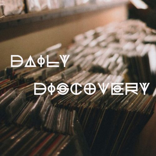 Daily Discovery's avatar