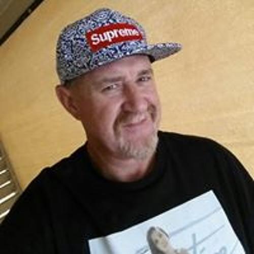 Darren Gadish 1's avatar