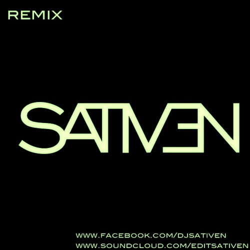 DJ sativen's avatar