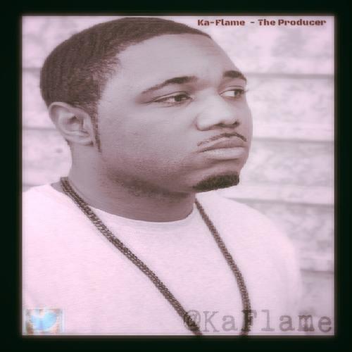 Kaflame's avatar
