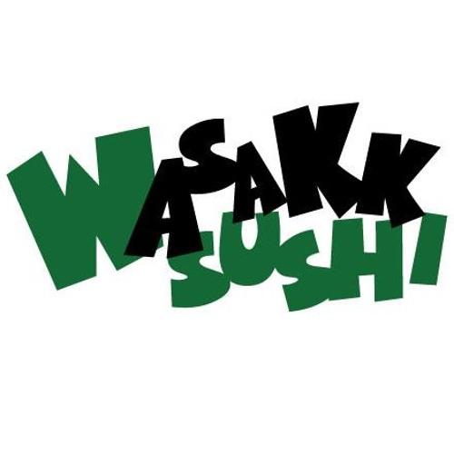 Wasakk Sushi's avatar