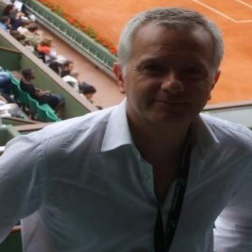 Nicola Dellino's avatar