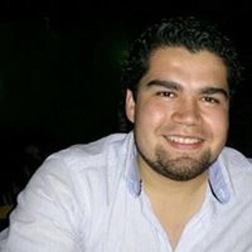 Oscar Rodríguez Ramos's avatar