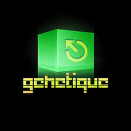 genetiquetechno's avatar