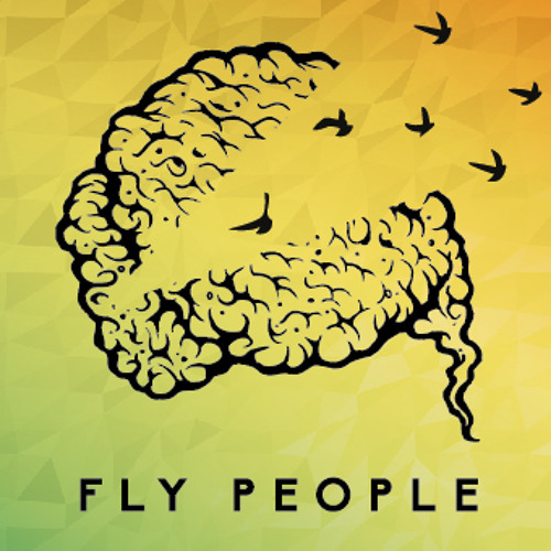 FLY PEOPLE's avatar