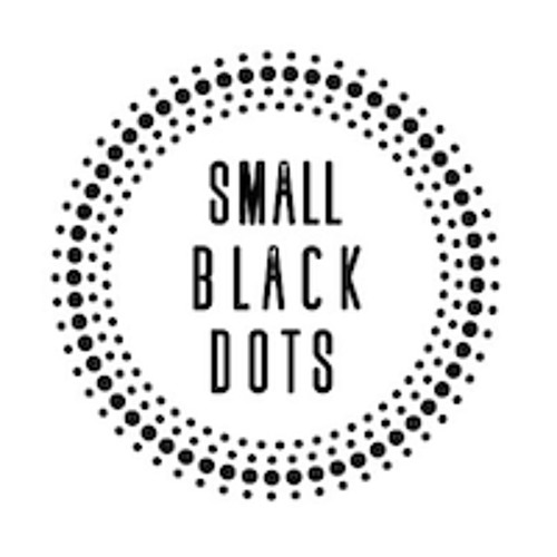 SMALL BLACK DOTS Distribution's avatar