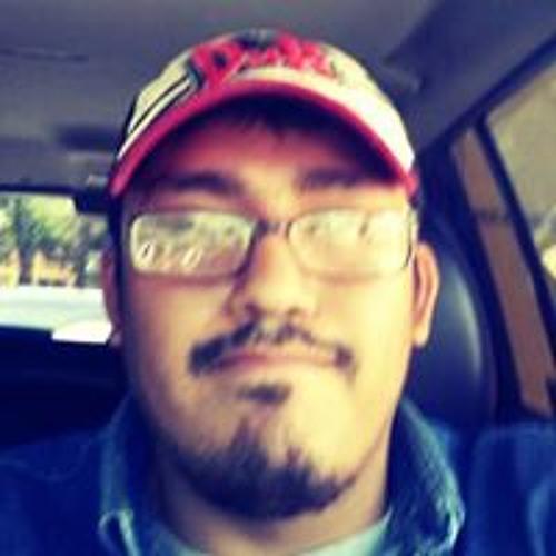 Yoger Ramirez's avatar
