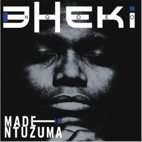 """Bheki """"Mr Kuwe"""" Nqoko's avatar"""