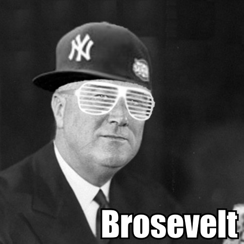 Brosevelt's avatar