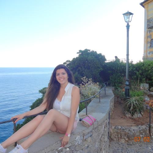 Isabella Farinelli's avatar